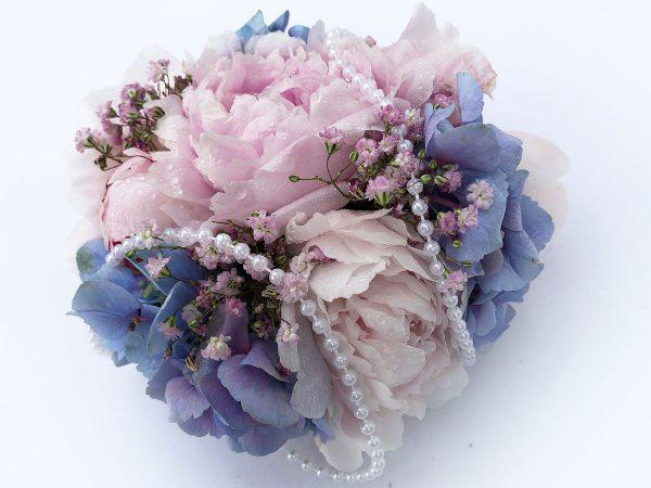 Tischdekoration Galerie Mit Blumen Traumkarten Mk