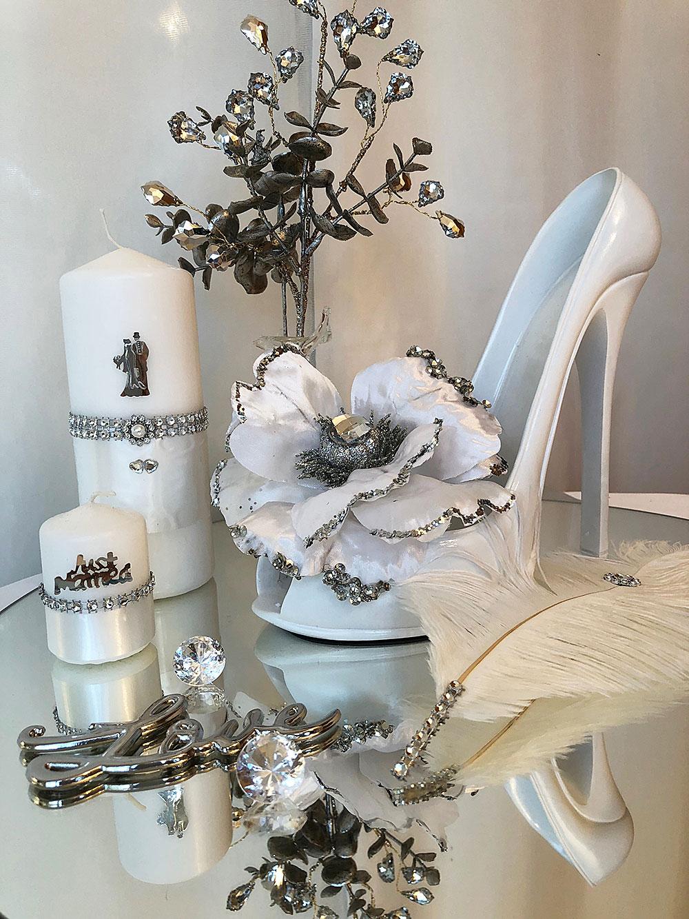 Hochzeitskerzen Galerie